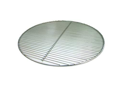 PG Metalltechnik Edelstahl-Grillrost, rund für Kugelgrill 47cm …