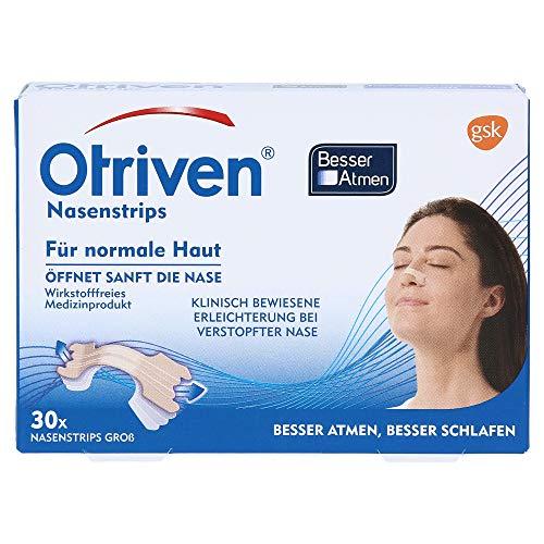 Otriven 60000000110158 Erkältung & Grippe