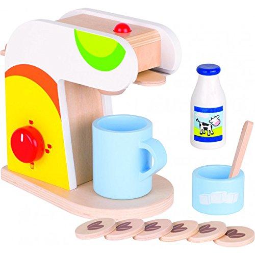 Goki 51585Kaffeemaschine Spielzeug