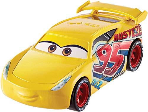 Mattel Disney Cars FGD72 - Disney Cars 3 Die-Cast Rust-Eze Cruz Ramirez