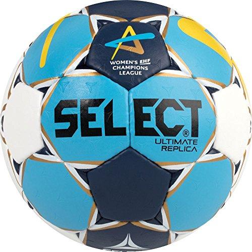 Select Ultimate Replica CL Women, 0, blau navy gelb gold, 1670847025