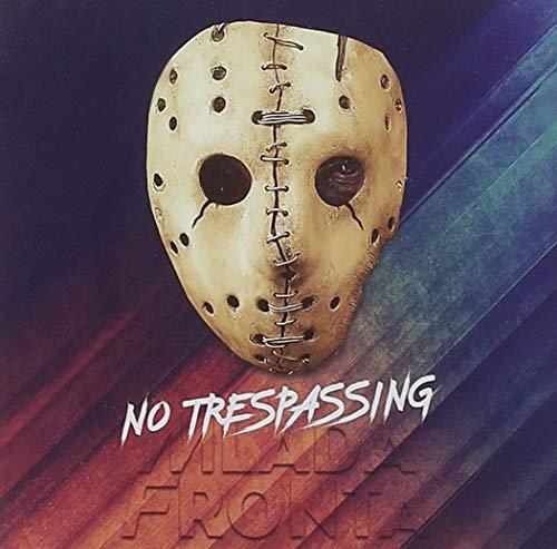 Mlada Fronta - No Trespassing