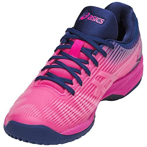 ASICS Gel-Solution Speed FF Women's Tennisschuh - 39
