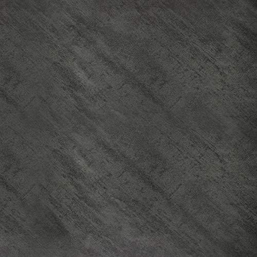 Fantasnight Klebefolie Fliesen Selbstklebende Tapete Grau Fliesenaufkleber 60 x 500cm Küchenrückwand Folie Betonoptik PVC Fliesensticker Dekofolie Tür Wand Wasserdicht ölbeständig Möbelfolie
