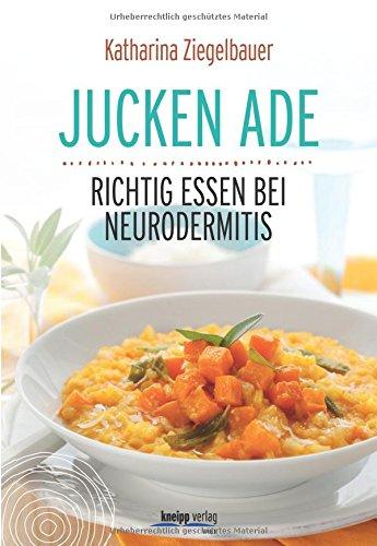 Jucken ade: Richtig essen bei Neurodermitis
