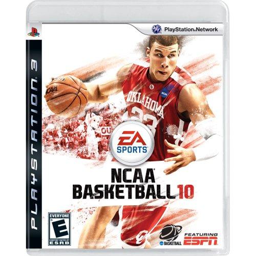 NCAA Basketball 10 (englische Version)