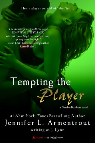 Tempting the Player (A Gamble Brothers Novel Book 2) (English Edition)
