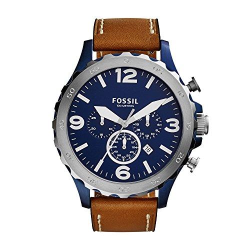 Fossil Herren-Uhr JR1504