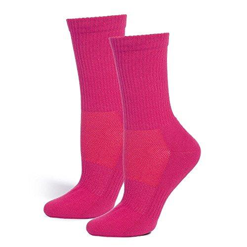 Safersox Sportsocken Pink, 39-42