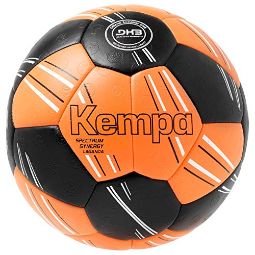 Kempa Spectrum Synergy Primo schwarz - 1