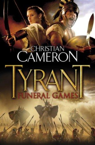 Tyrant: Funeral Games (English Edition)