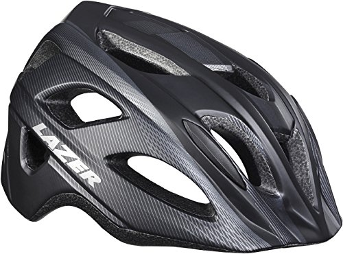 Lazer Helm Beam, Black, M