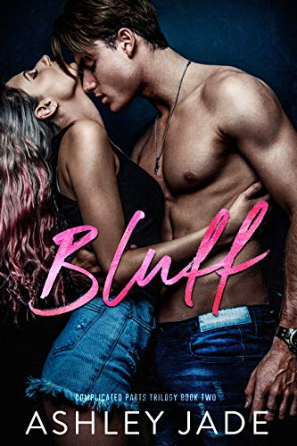Bluff : Book 2 of the Complicated Parts Series (English Edition)