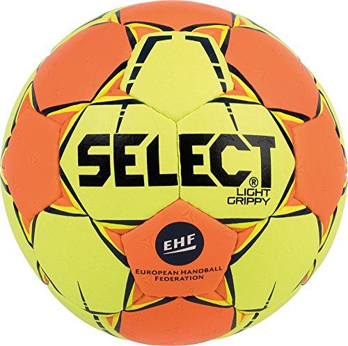 Select Light Grippy, 0, gelb orange, 1690747565