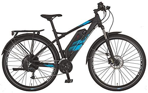 29 Zoll PROPHETE Rex Graveler e 9.6 E Bike Elektro Fahrrad MTB Pedelec Shimano Deore 27 Gang 48Volt