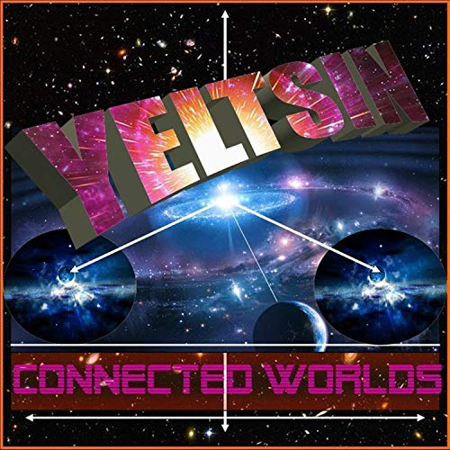 Connected Worlds (Opening Theme)