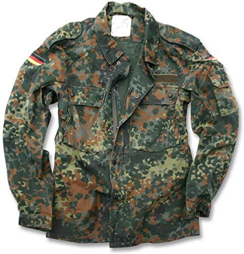 Unbekannt ORIGINAL BW Bundeswehr Feldbluse NEUWARE (10)