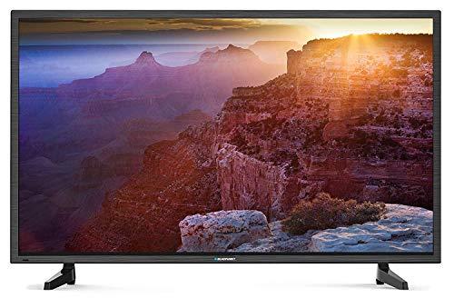 Blaupunkt D-LED 102 cm (40 Zoll) Fernseher (HD, 100 AMR, 1080p, H.265 und USB Multimedia, BLA-40/148O-GB-11B-FEGBQP)
