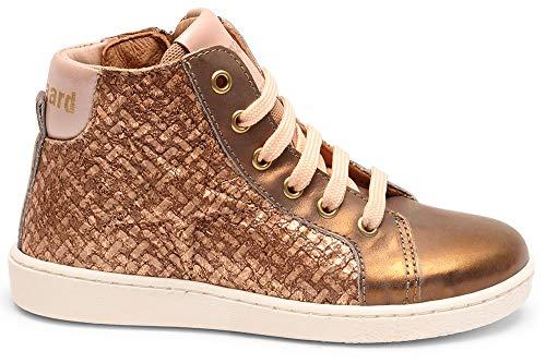 Bisgaard Girls Gaia Sneaker, Oak, 30 EU