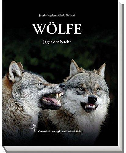 Wölfe: Jäger der Nacht