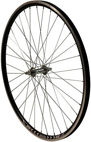 Redondo 26 Zoll Vorderrad Laufrad Fahrrad V-Profil Hohlkammer 26