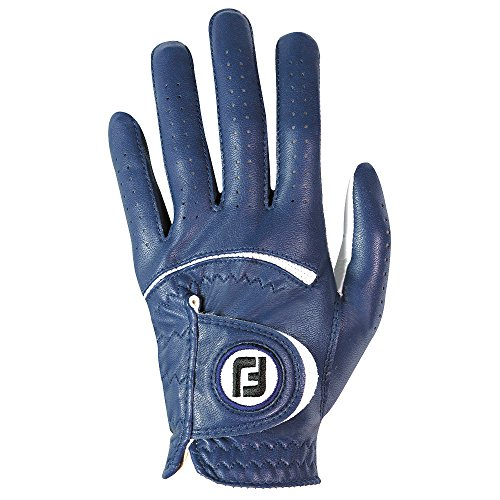 Footjoy Damen Spectrum Golf Handschuh, S blau