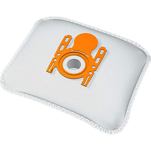 20 Staubsaugerbeutel geeignet für Bosch BGL35110 MoveOn und BGL35300 Move On Staubsauger (Serie GL-35), 5-lagiger Staubbeutel mit Hygieneverschluss, Beutel-Typ BS 216m inkl. Filter