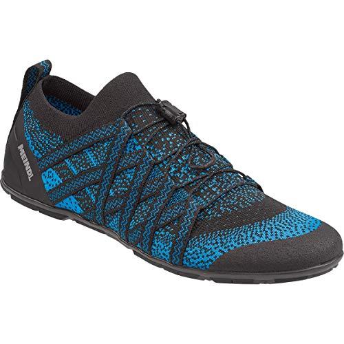 Meindl Herren Pure Freedom Schuhe, cobald-Marine, UK 8.5