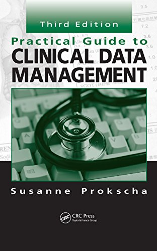 Practical Guide to Clinical Data Management (English Edition)