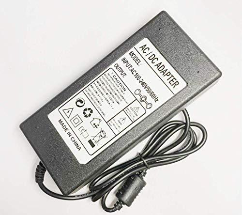 18V AC/DC Adapter for Texas TI ZVC36-18 D4 9792520-0001 EOS ZVC36-18-D HoMEDICS RD1801200-C55 PP-ADPSS3 PP-ADPESSI Delphi SA 10221 Kettler Unix E Ergometer Cross Trainer Cricuit KSAH1800200