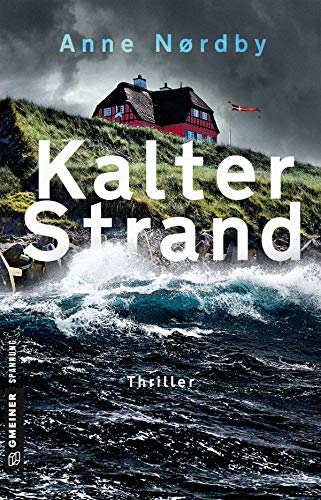 Kalter Strand: Thriller (Tom Skagen 1)