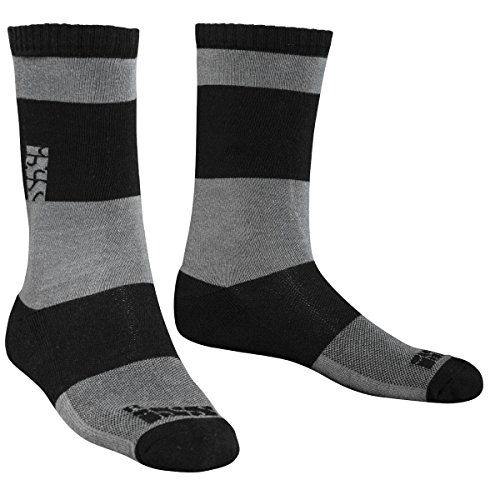 SOCKS 6.1 MIXED MTB Socken 3er Pack multi Größe: M
