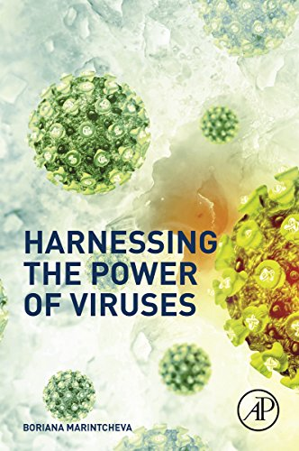 Harnessing the Power of Viruses (English Edition)