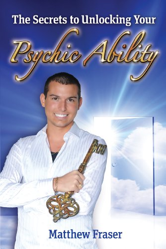 The Secrets to Unlocking Your Psychic Ability (English Edition)