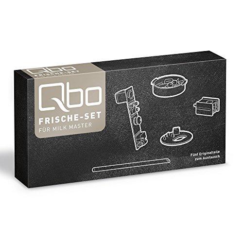 Qbo Frische-Set für MILK Master
