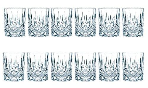 Nachtmann® Noblesse Whiskybecher 12 TLG. [Set]