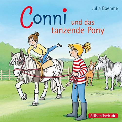 Conni und das tanzende Pony (Meine Freundin Conni - ab 6 15): 1 CD