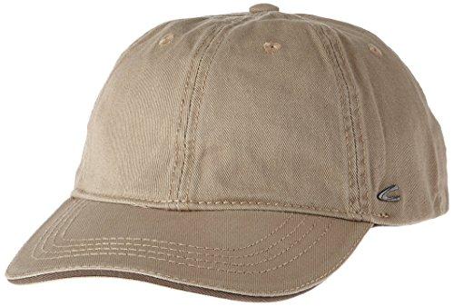 Camel Active Herren 9C09 Baseball Cap, Beige 15), Large