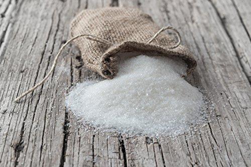5 kg Erythritol | kalorienfreier Zuckerersatz | geschmacklich wie Zucker | natürliche Zuckeralternative | Erythrit | light Zucker