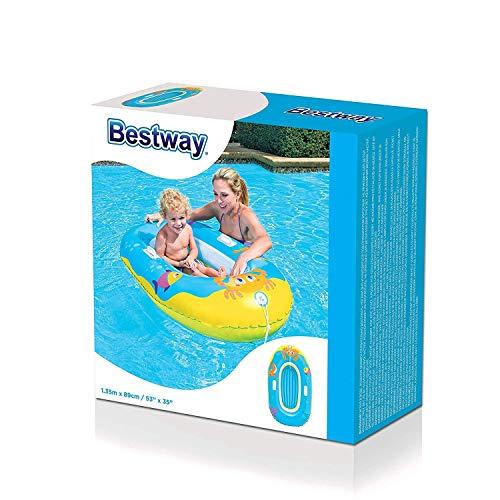 Bestway Kinderboot