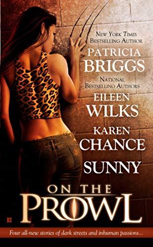 On the Prowl (Berkey Book)