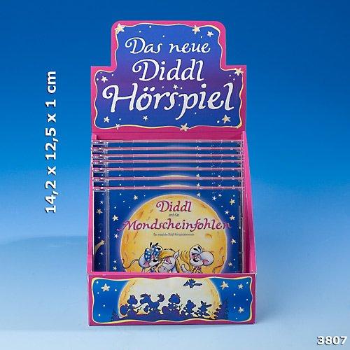 Diddl und das Mondscheinfohlen: Diddl Hörspiel Nr. 5