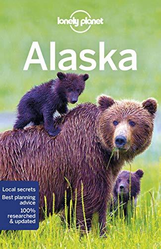 Lonely Planet Alaska (Regional Guide)