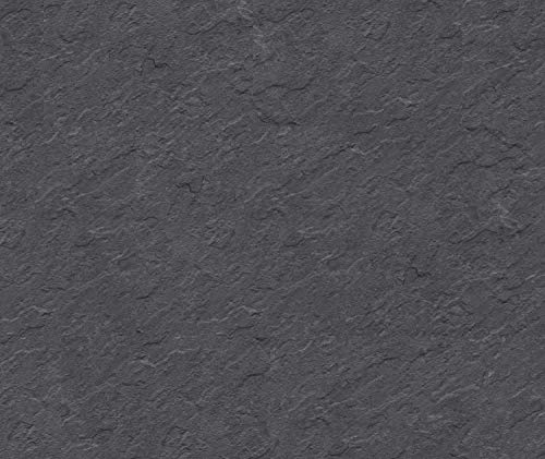 Gerflor Vinyl-Bodenbelag, Anthrazit