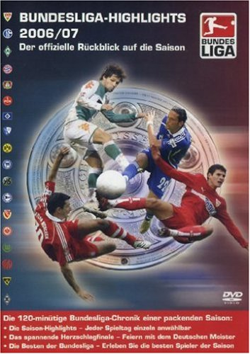 Bundesliga Highlights 2006/2007