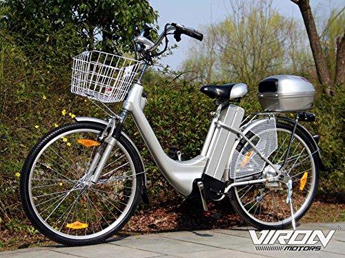 Viron Elektrofahrrad 250W / 36V E-Bike 26