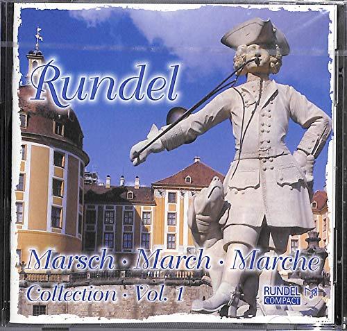 Rundel: Marsch; Collection Vol. 1
