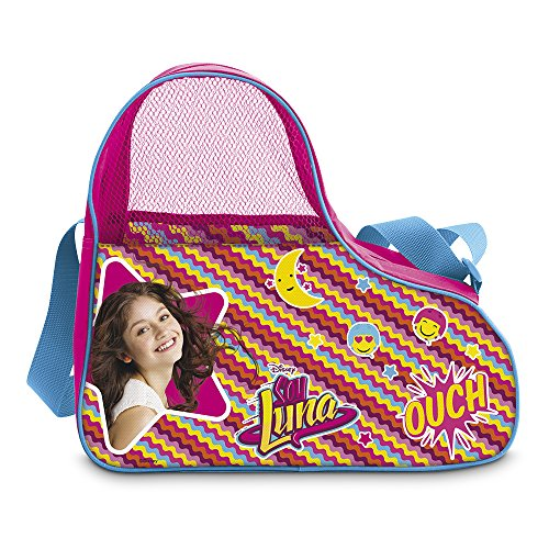 Soy Luna–YLU35–Schlittschuhtasche