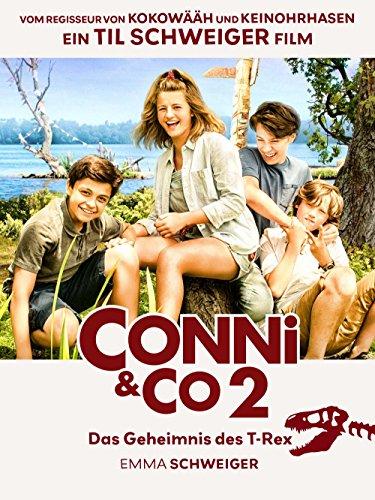 Conni & Co 2: Das Geheimnis des T-Rex