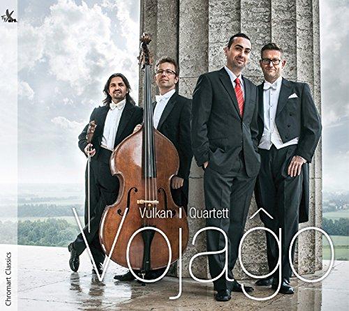 Vojago - Eine musikalische Weltreise